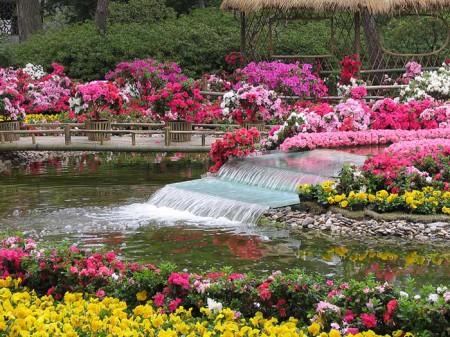 Сады Суджоу