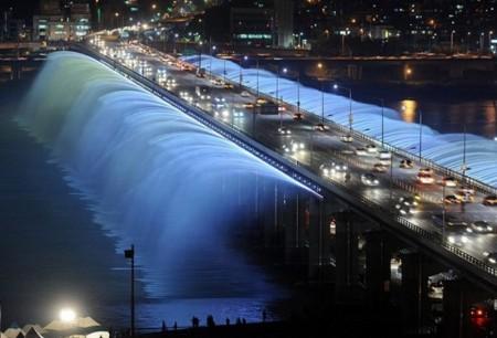 Невироятные мосты Мира.