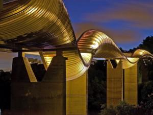 Невероятные мосты Мира.