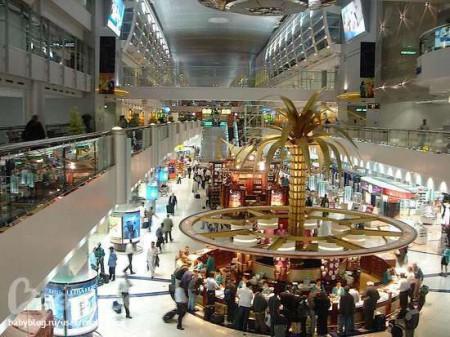 Дубай - красивейший город в Мире.