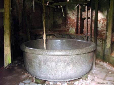 Царь - ванная